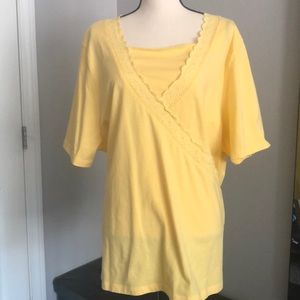 😎 yellow top